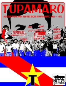 Tupamaros Cover
