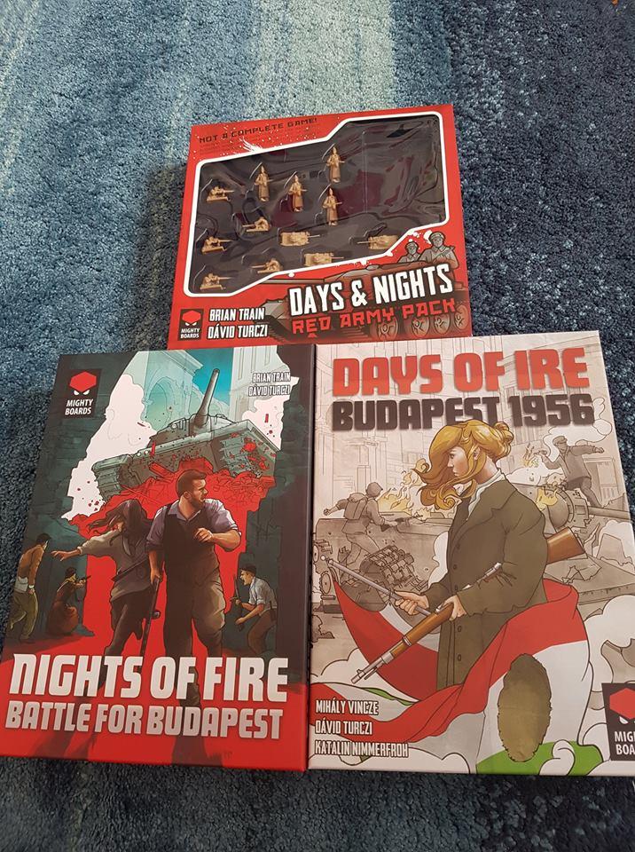 NOF first prodn copies