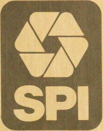 spi logo greybrown